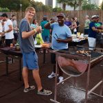 The Big BBQ Social is back for its second season