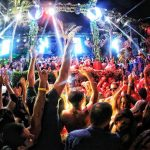 PARTY VIBES FOR BLUE MARLIN IBIZA UAE'S 6TH YEAR