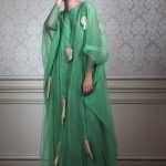 "Emirati brand, CABOCHON reveals Ramadan Collection 2018 ""Luxury Kaftans"""