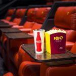 NOVO CINEMAS INTRODUCE EXCEPTIONAL VALUE OFFERS FOR SPRING