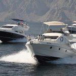 Rally Programme Listing l Dubai Marina Yacht Club