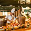 THE RITZ-CARLTON, DUBAI INVITES GUESTS TO A WEEKEND OF ROYAL ENGAGEMENTS