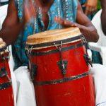 FIRST AFRICAN FESTIVAL IN ABU DHABI