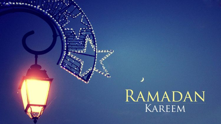 RAMADAN GREETINGS TO YOU AND YOUR FAMILY!