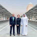 Enova and Mall of the Emirates unveil Rooftop Solar PV Plant, with AED 1.4 Million annual savings