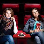 """GIRLS JUST WANNA HAVE FUN"": NOVO CINEMAS LAUNCHES LADIES NIGHT EVERY MONDAY!"
