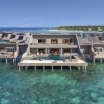 'Live Exquisite' Package Redefines Luxury for Guests at the St. Regis Maldives Vommuli Resort