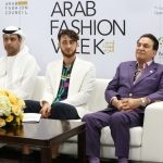 A NEW STRATEGIC PARTNERSHIP AS THE ARAB FASHION COUNCIL PREPARES FOR THE LAUNCH OF THE WORLD'S FIRST FLOATING FASHION WEEK IN DUBAI