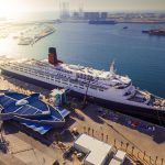 The QE2 Hosts Dubai's First Floating Iftar