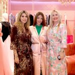 AAVVA FASHION Launch at HOUSE OF FRASER YASMALL ABU DHABI featuring RAMADAN EDIT X STREET