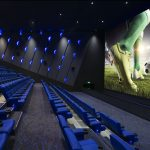 NOVO CINEMAS TO SHOW ALL THE FOOTBALL ACTION ON THE BIG SCREEN!