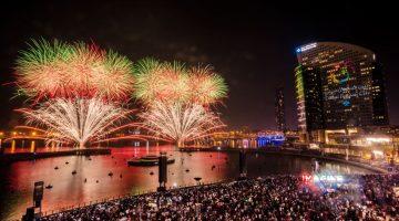 Celebrate Eid Al Fitr at Dubai Festival City