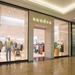 Premium French Brand Sandro opens its Mall of the Emirates store
