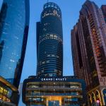 GRAND HYATT ABU DHABI HOTEL AND RESIDENCE EMIRATES PEARL DEBUTS AT PRIME LOCATION IN ABU DHABI