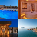 Share a spacious suite with your loved ones this summer by booking a luxury Bodrum break at an unbeatable price