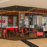 TIM HORTONS® expands its UAE Presences with a new Mall of the Emirates Store