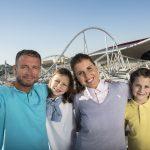 Ferrari World Abu Dhabi's Thrilling Summer Experiences