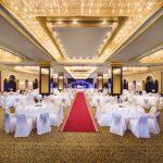 Hilton Abu Dhabi Hosts its First Wedding Fair