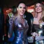 Celebrities including Brazilian supermodel Alessandra Ambrosio, DJ Snake, Brazilian Footballer Dani Alves spotted at BASE Dubai pop up in Moscow!