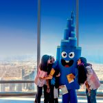 Emaar Entertainment keeps children active  and edutained at Summer Camp 2018