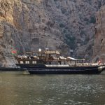 All Aboard! Six Senses Zighy Bay Offers Private Musandam Boat Voyages