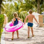 HILTON ABU DHABI HOSTS A TWO-MONTH LONG SUMMER KIDS CAMP
