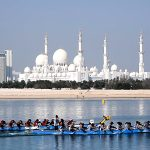 Registrations Now Open for Annual Abu Dhabi Dragon Boat Festival