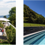 A Festive Summer at Atlantis by Giardino, Zurich