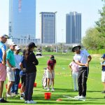 Learn The Art of Golf With a Brand New Package at Emirates Golf Club