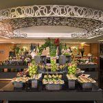 ARABIC AND ASIAN FOOD FEASTS FOR EID-AL-ADHA  AT 'THE MEYDAN HOTEL'