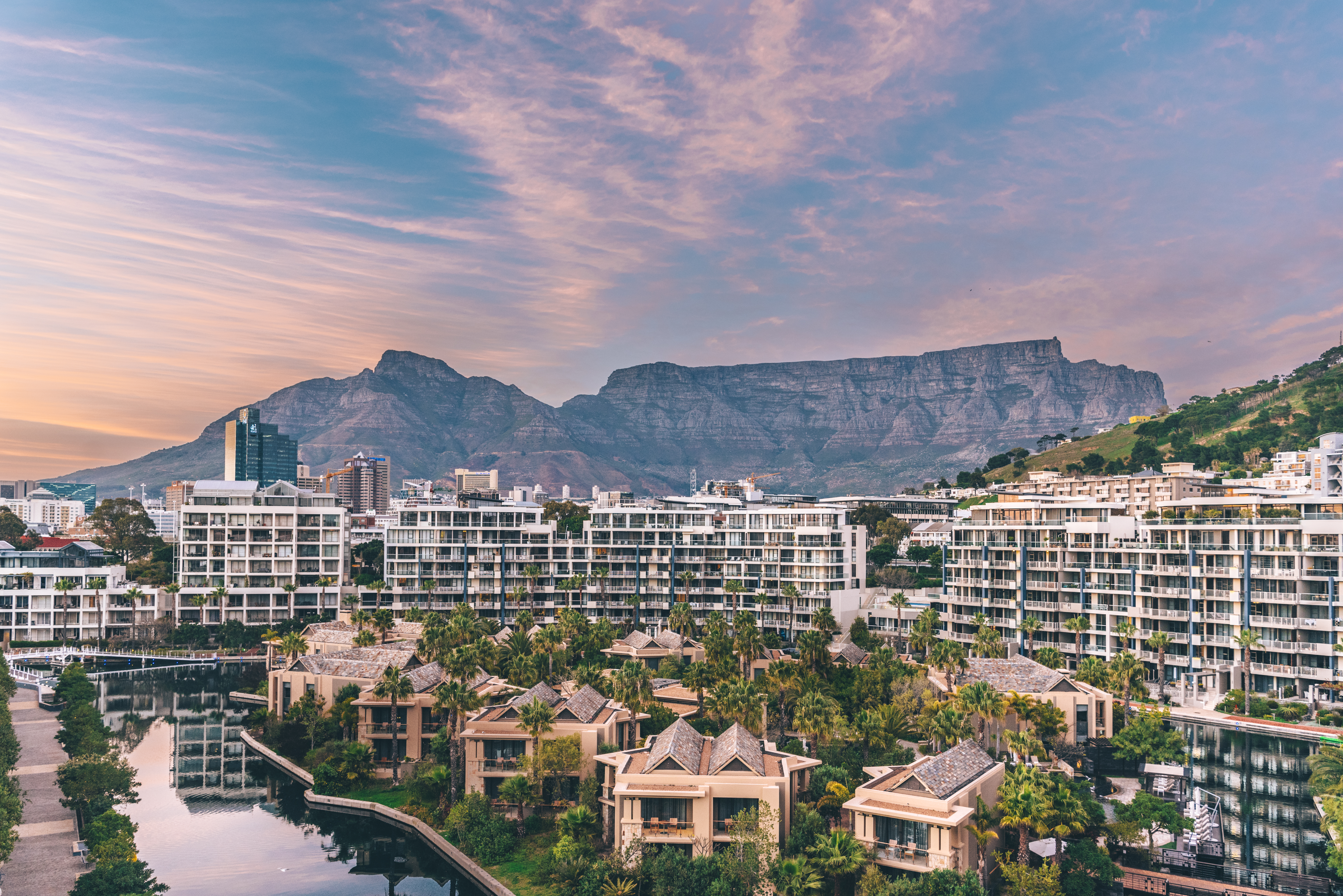 DISCOVER A CITY OF STORIES THIS SUMMER WITH ONE&ONLY CAPE TOWN