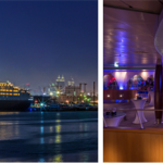Queen Elizabeth 2 | Ladies Night At The Yacht Club