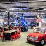 New 'INDOORS' pop up by City Centre Deira with homegrown brands, street food and non-stop entertainment