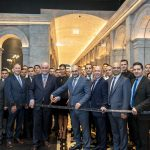Bebabel Dubai Mall Officially Opens