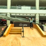 Pop-up skateboarding park comes to Marina Mall Abu Dhabi for 12hrs only