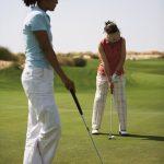 Ladies Golfing Coaching programmes at Arabian Ranches Golf Club