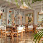New Season, New Menu at Key West Bar & Grill