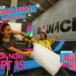 Bounce Abu Dhabi hosts pyjama party themed ladies' night