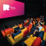 Reel Cinemas now open at The Springs Souk