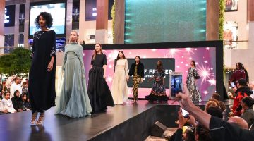 YAS MALL'S MODEST FASHION WEEKEND RETURNS FROM 4-6 OCTOBER