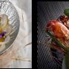Master the art of Japanese cuisine at Armani/Hashi