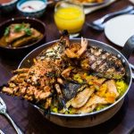 Seafood Night is back at Manzil Downtown