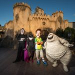 MOTIONGATE™ Dubai's Fright Nights offer something for everyone this Halloween