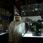ABU DHABI PREPARES FOR REGION'S BIGGEST AND BEST GAMING EVENT