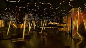 DUBAI'S BRAND NEW LUXURY NIGHTCLUB, MANTIS TO OPEN IN DIFC THIS NOVEMBER