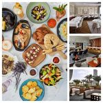 The fashionably flavourful Boulevard Chic Brunch at  The Restaurant at Address Boulevard