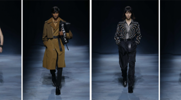 Givenchy Spring Summer 2019 Ready-To-Wear Collection