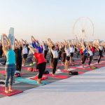 DUBAI FITNESS CHALLENGE 2018, NEW DATES 26 OCTOBER – 24 NOVEMBER BRINGS A FULL 30 DAYS OF ACTION-PACKED FITNESS EVENTS, CLASSES AND ENTERTAINMENT ACROSS THE CITY