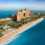 ATLANTIS, THE PALM JOINS FORCES WITH THE DUBAI FITNESS CHALLENGE TO OFFER MONTH LONG COMPLIMENTARY TENNIS LESSONS, PEDALO SESSIONS AND UNDERWATER YOGA