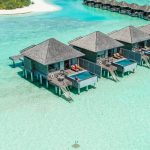 FESTIVE JOURNEYS ON THE LAGOON WITH ANANTARA DHIGU, ANANTARA VELI AND NALADHU PRIVATE ISLAND MALDIVES